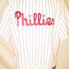 Philadelphia Phillies Majestic Men's 2XL Home Replica Jersey