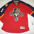Roberto Luongo Florida Panthers 2015 4XL Reebok Premier Jersey