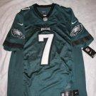 Michael Vick Philadelphia Eagles Medium Home Nike Limited Jersey