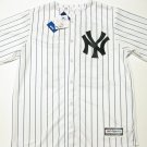 Gary Sanchez New York Yankees Mens XL Majestic CoolBase Replica Jersey
