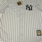 Yogi Berra New York Yankees Majestic CoolBase Mens Medium Cooperstown Classic Jersey