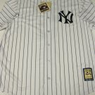 Yogi Berra New York Yankees Majestic CoolBase Mens Large Cooperstown Classic Jersey