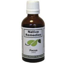 Focus Formula - Herbal ADHD Formula, No Side Effects