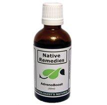 AdrenoBoost - Adrenaline Deficiency Supplement