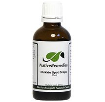 Chikkie Spot Drops - Natural Skin Itch Relief Medicine Drops