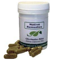 Cholesto-Rite - Cholesterol Lowering Supplement Pills