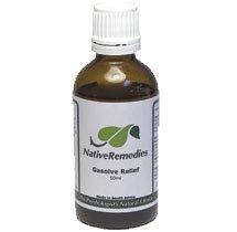 Gasolve Relief - Stomach Gas Supplement