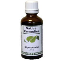 DigestAssist - Indigestion, Heartburn, And Acid Reflux Remedy