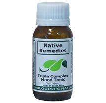 Triple Complex Mood Tonic - Mood Disorder Treatment Medication
