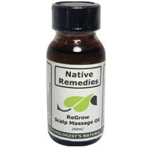 ReGrow Massage Oil - Female Hair Loss Supplement
