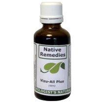 Vizu-All Plus - Vitamin Eye Supplements and Vision Supplement