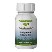 Invigorate Skin Tonic - Anti Aging Skin Care Supplement For Skin Rejuvenation