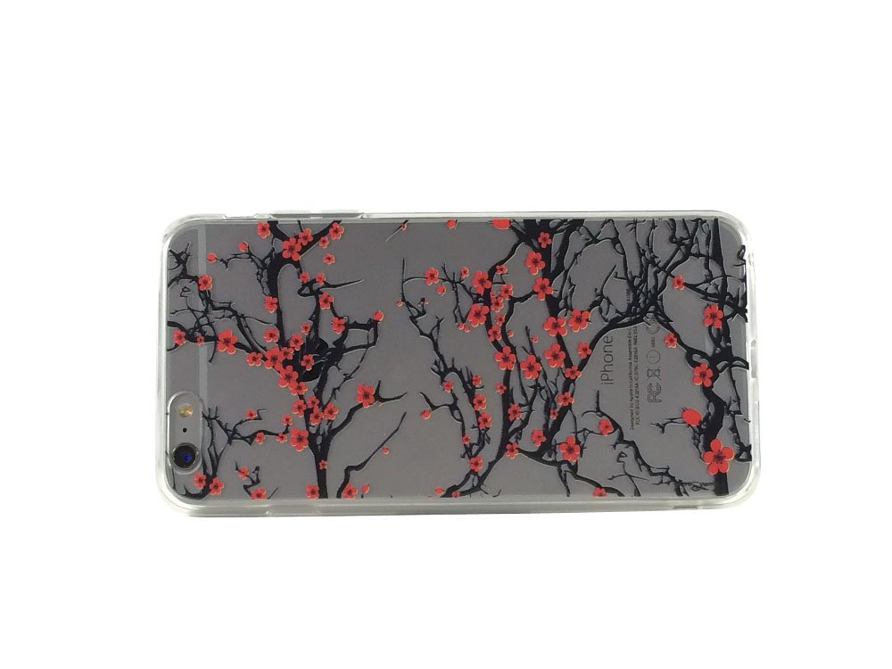 Cherry Blossom Branches - New Cell Phone Case iPhone 6 plus ip6 plus