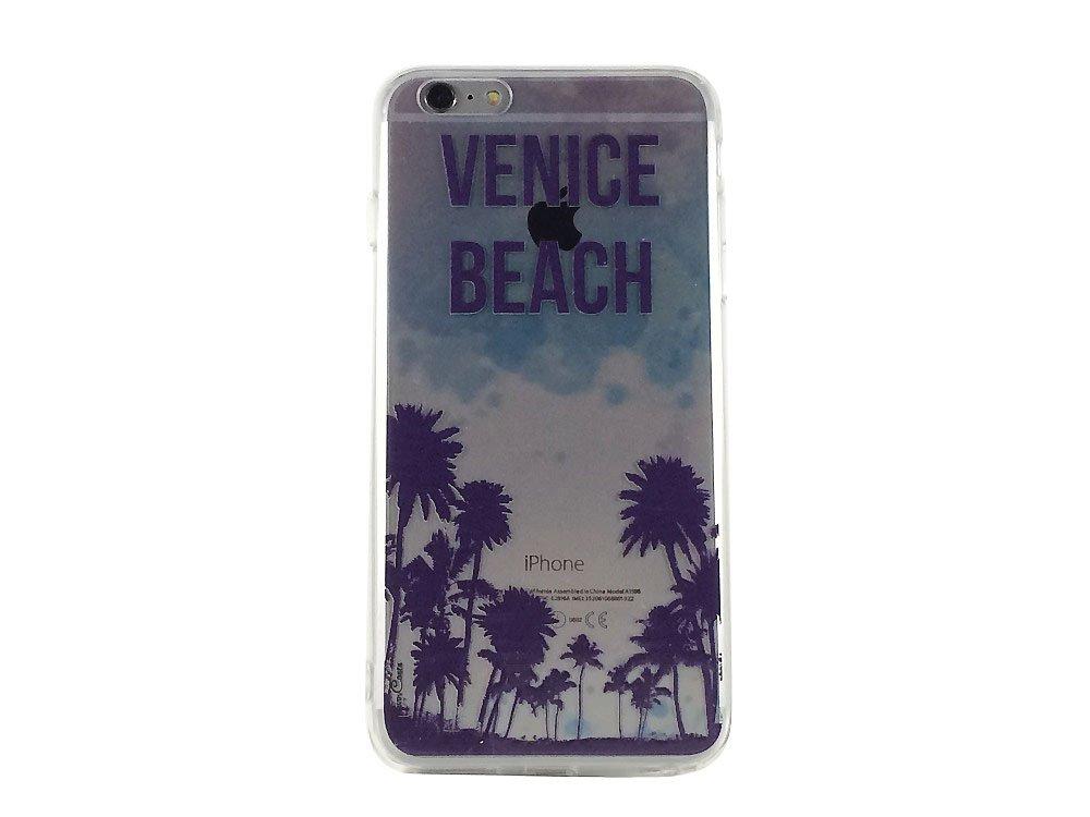 Venice Beach - New Beach California Cell Phone Case iPhone 6 plus ip6 plus