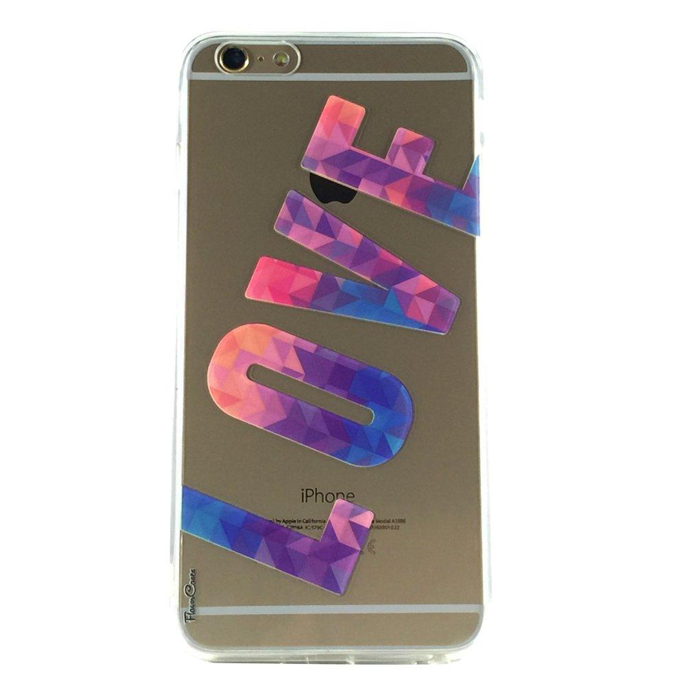 ...Not War - New Love No War Cell Phone Case iPhone 6 ip6