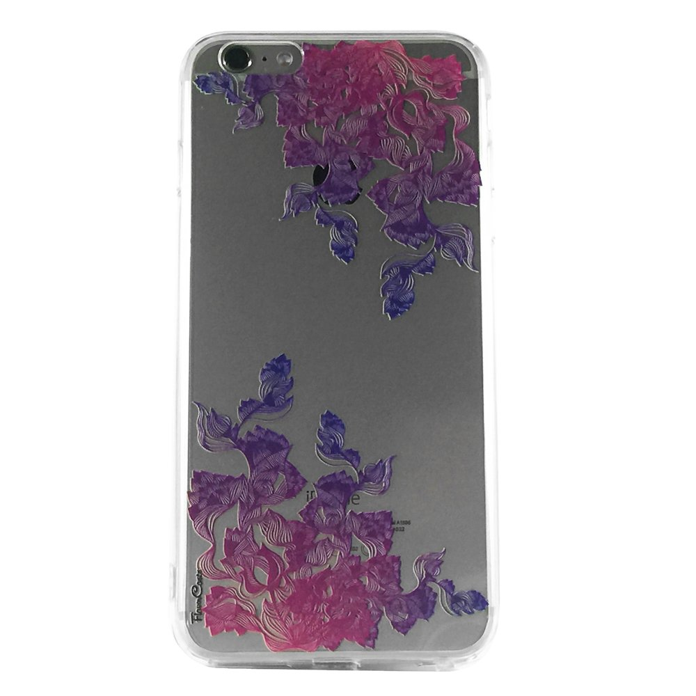 Twist & Twirl Vines - New Floral Vines Cell Phone Case iPhone 6 plus ip6 plus
