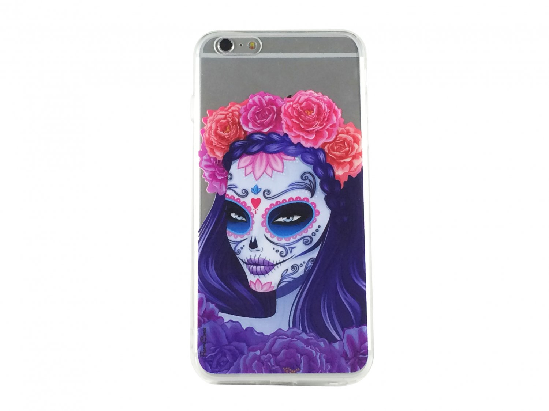 Charlotte - New Sugar Skill Skill Cell Phone Case iPhone 6 plus ip6 plus