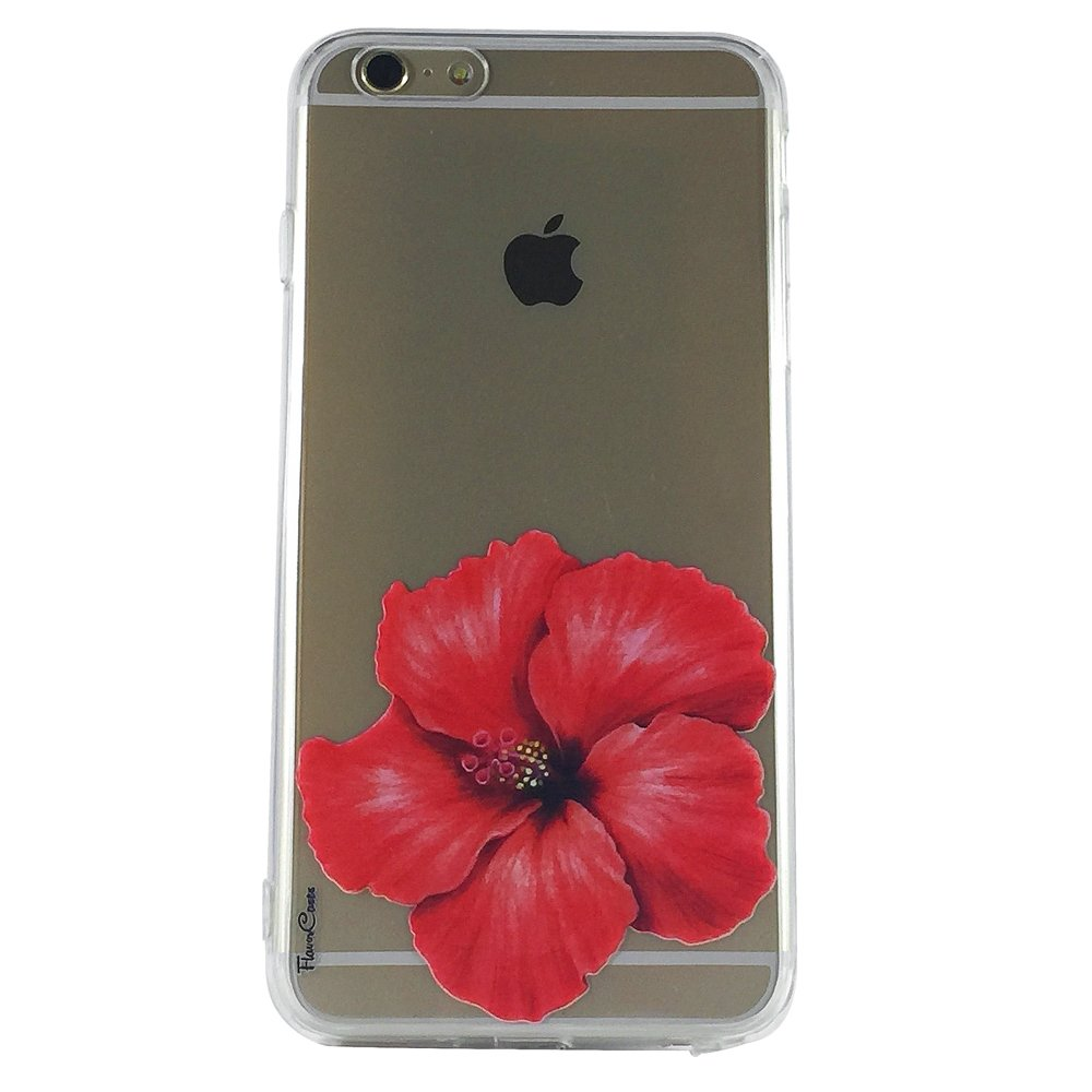 Islanders Flowers - New Floral Cell Phone Cases iPhone 6 ip6