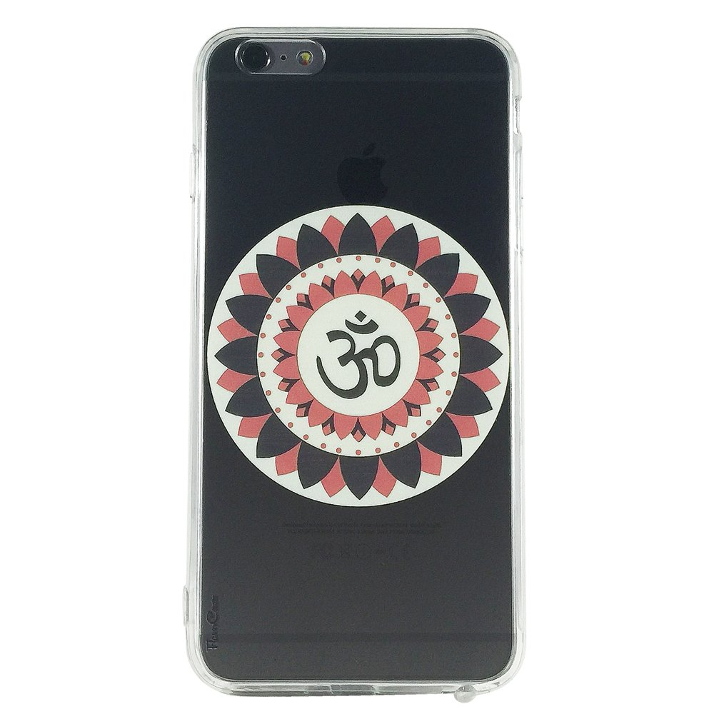 Om Nation - New Om Religion / Spiritual Cell Phone Case iPhone 6 plus ip6 plus