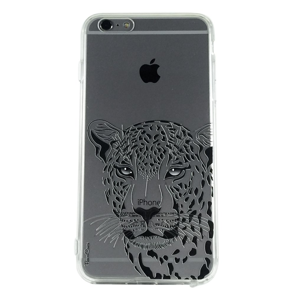African Leopard - New Animal Leopard Cell Phone Case iPhone 6 ip6