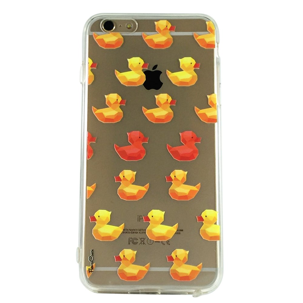 Quack Like A Duck - New Anime Ducks Cell Phone Case iPhone 6 plus ip6 plus