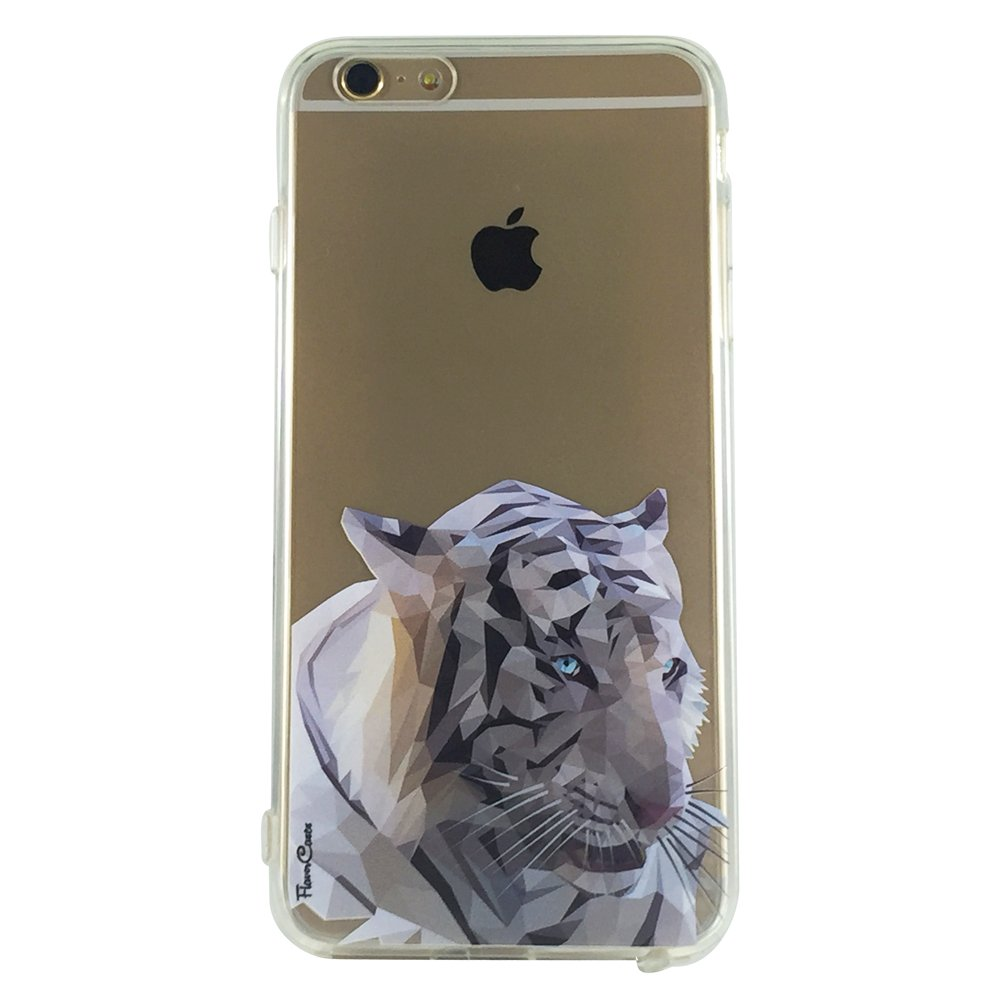 Tigress - New Animal Tiger Cell Phone Case iPhone 6 ip6