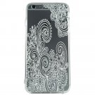 Mandala Pattern Type 5 - New Henna Tribal Call Phone Cases iPhone 6 plus ip 6