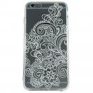 Mandala Pattern type 4 - Henna Mandala Cell Phone Case iPhone 6 plus ip6 plus