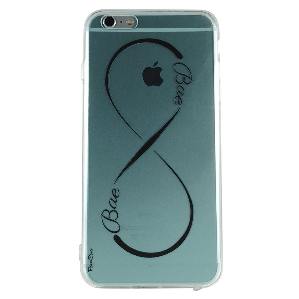 Forever BAE -New Phrase Quotes Cell Phone Case iPhone 6 plus ip 6 plus