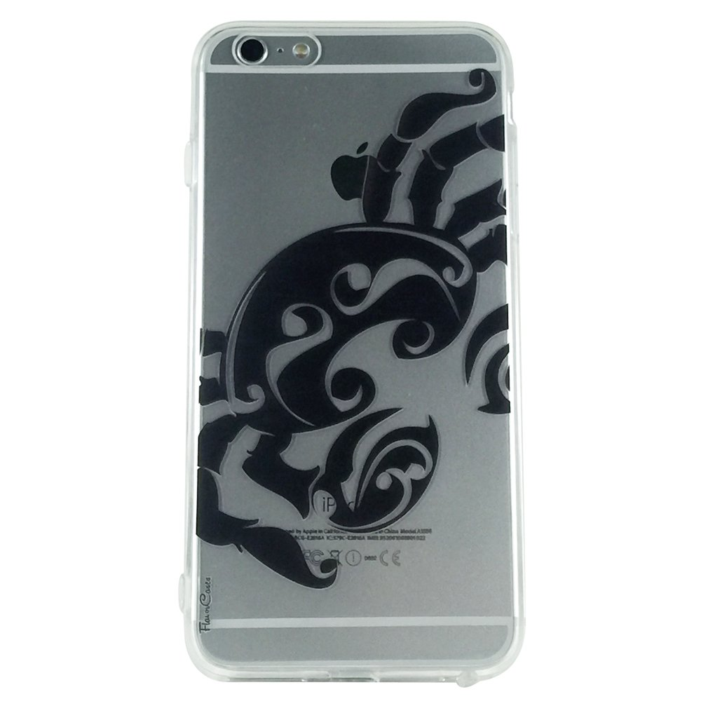 Western Zodiac Cancer - Zodiac Signs Cell Phone Case iPhone 6 plus ip6 plus