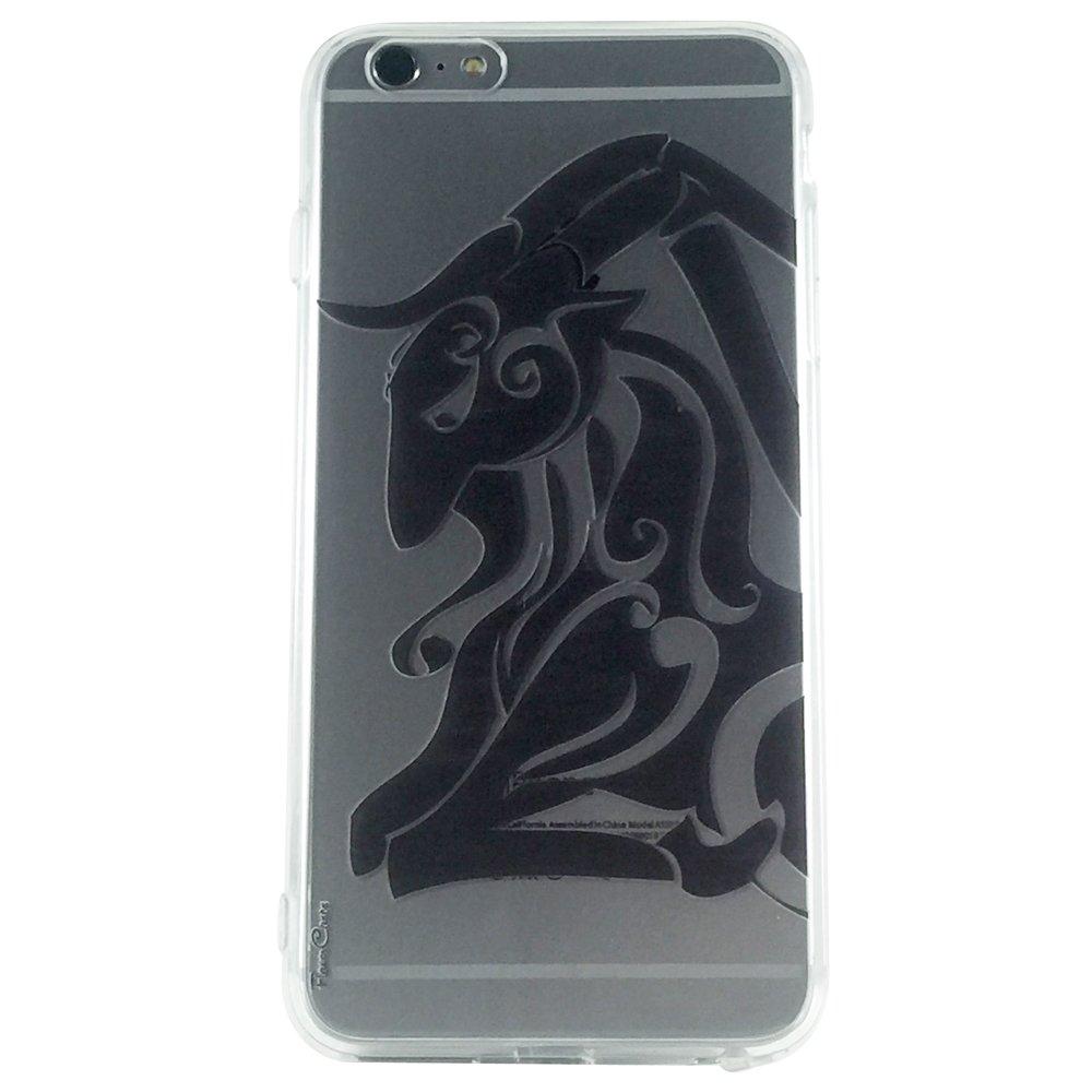 Western Zodiac Capricorn- Zodiac Signs Cell Phone Case iPhone 6 ip6