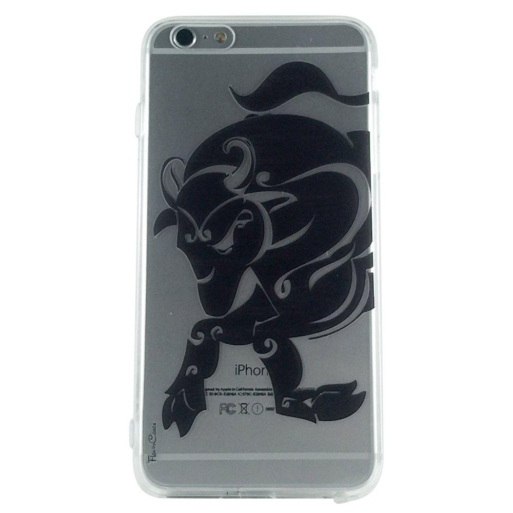 Western Zodiac Taurus - Zodiac Signs Cell Phone Case iPhone 6 ip6
