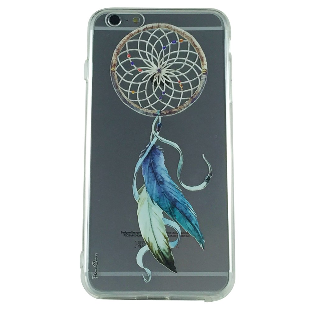 Dream Type 1 - Dream Catcher Religion / Spiritual Cell Phone Case iPhone 6 ip6