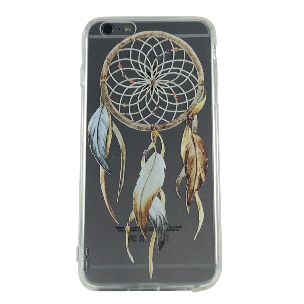 Dream Type 2 - Dream Catcher Religion / Spiritual Cell Phone Case iPhone 6 ip6