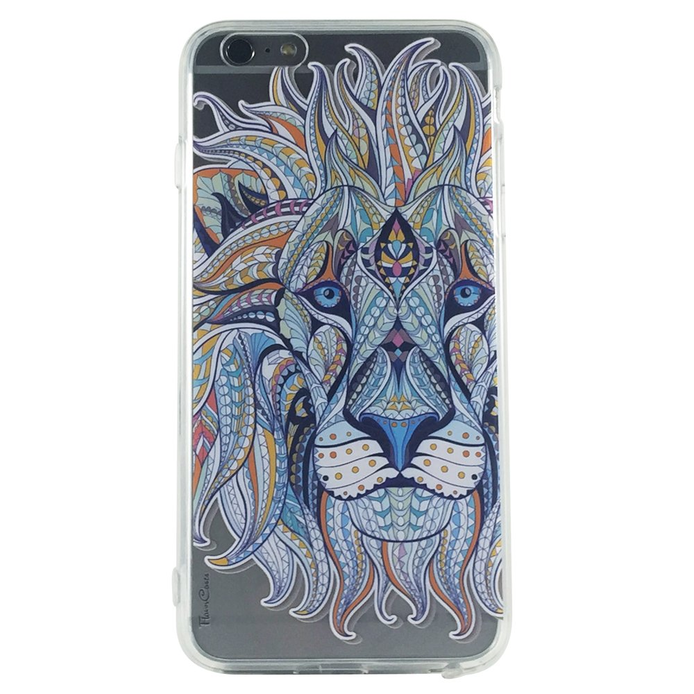 Lion & Co - Animal Lion Cell Phone Case iphone 6 ip 6