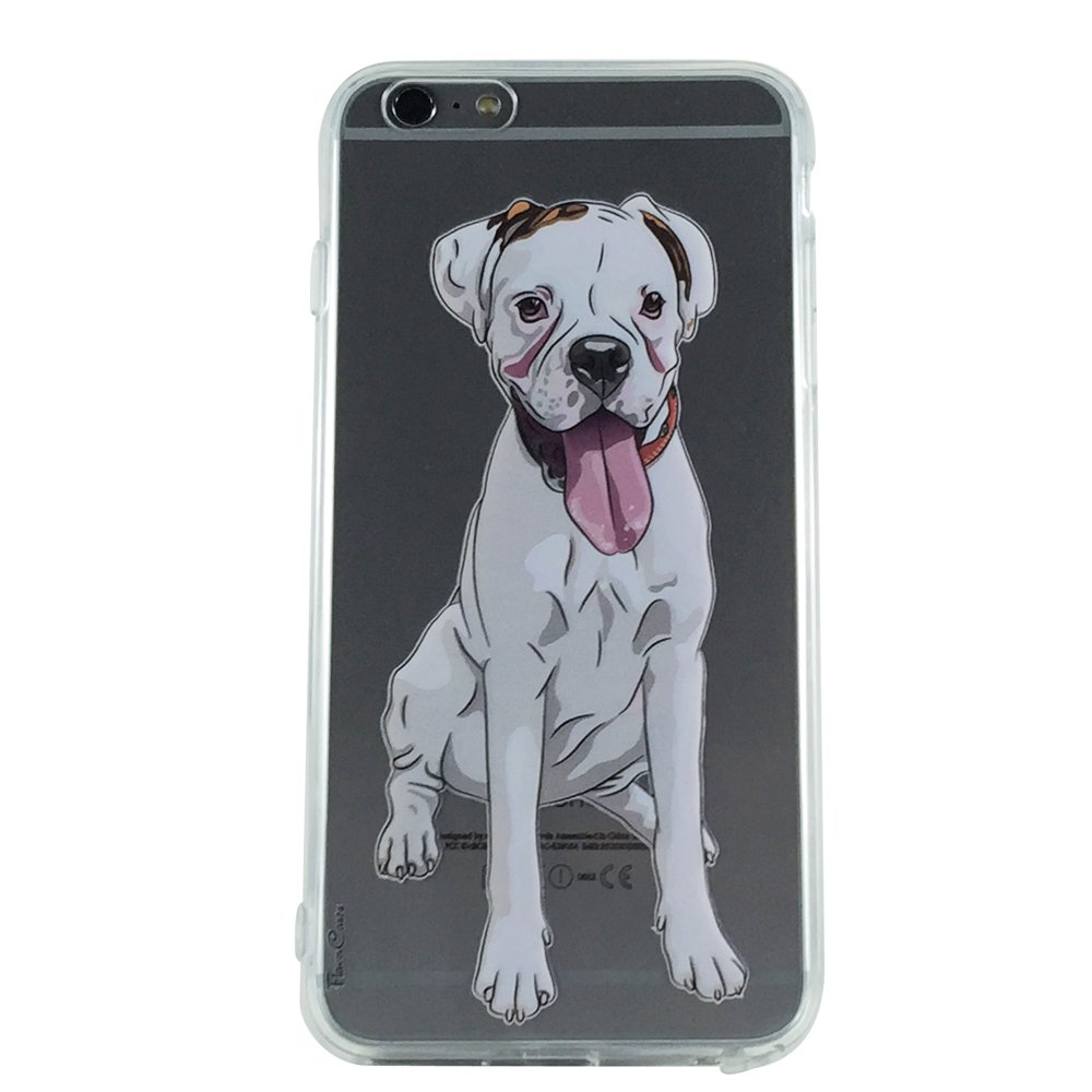 Maggie - The Boxer Cell Phone Case iPhone 6 ip6