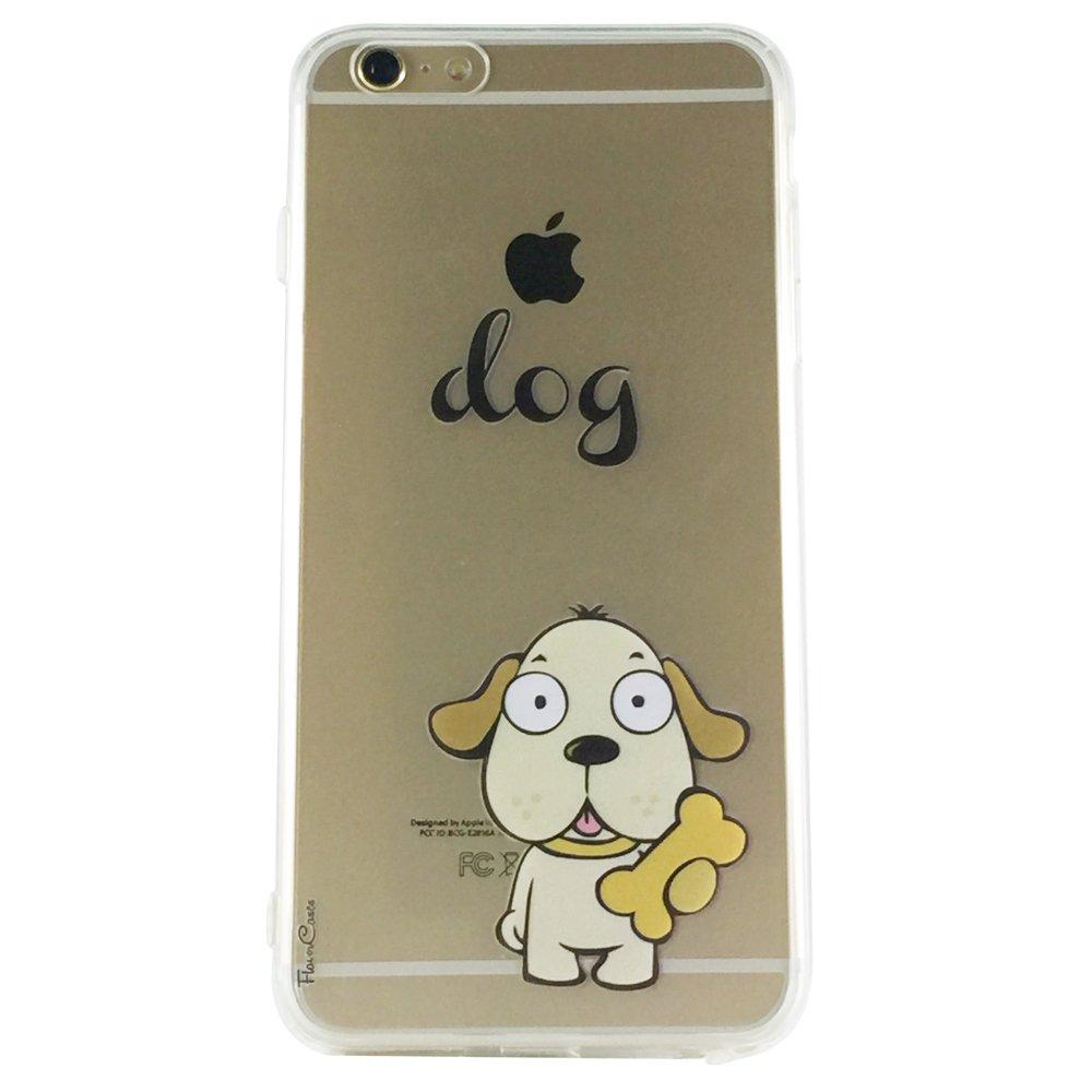 Chinese Zodiac - Dog - Animal Zodiac Cell Phone Case iphone 6 ip6