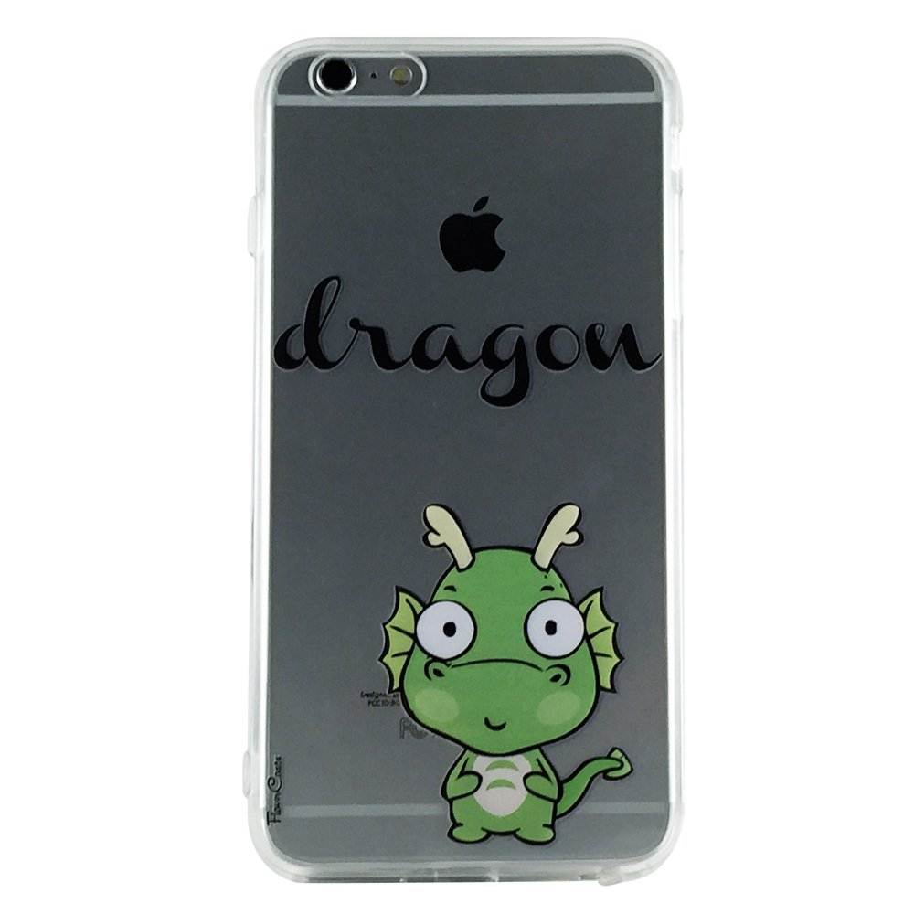 Chinese Zodiac - Dragon - Animal Zodiac Cell Phone Case iphone 6 ip6