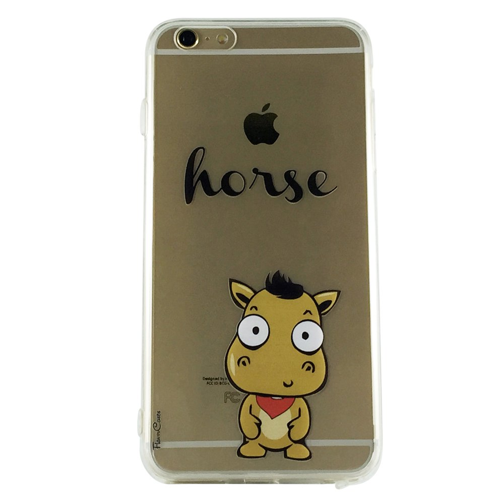 Chinese Zodiac - Horse - Animal Zodiac Cell Phone Case iphone 6 ip6