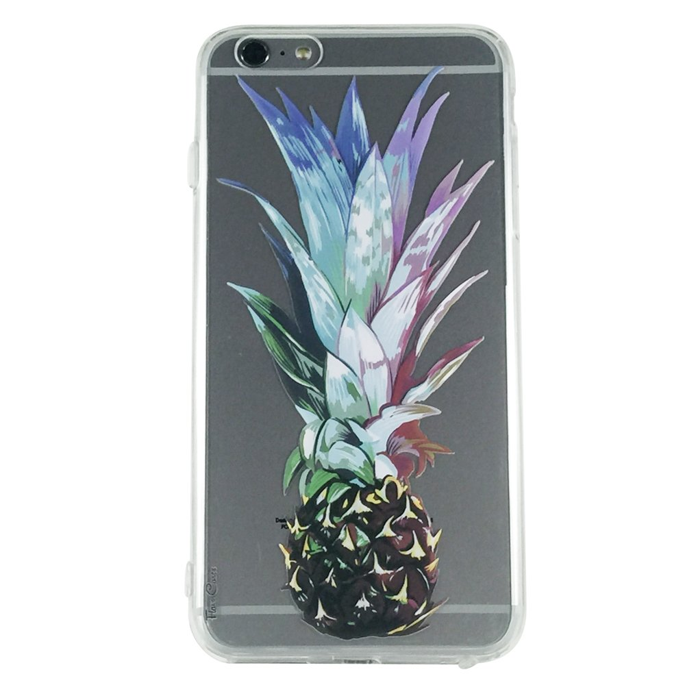 Fineapple - Food Pineapple Cell Phone Case iphone 6 ip6