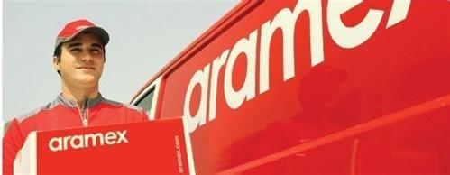 aramex international express air waybill tracking ARAMEX International Express
