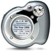 Rio Forge Sport 256MB MP3 Player