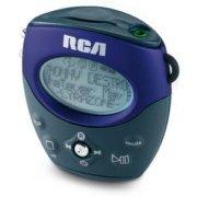 RCA LYRA PERSONAL MP3 PLAYER 128MB