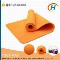 TPE Yoga Mat