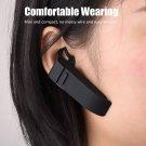 PeiKo Smart Wireless Bluetooth 4.2 Headphone Mini Translator with Mic 16-Languages