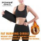 Power Ionics Waist Trainer Neoprene Belt