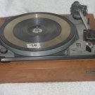 Vintage Dual 1019 Turntable FOR PARTS/ BITS / PIECES/ RESTORE/ AS IS 11/17