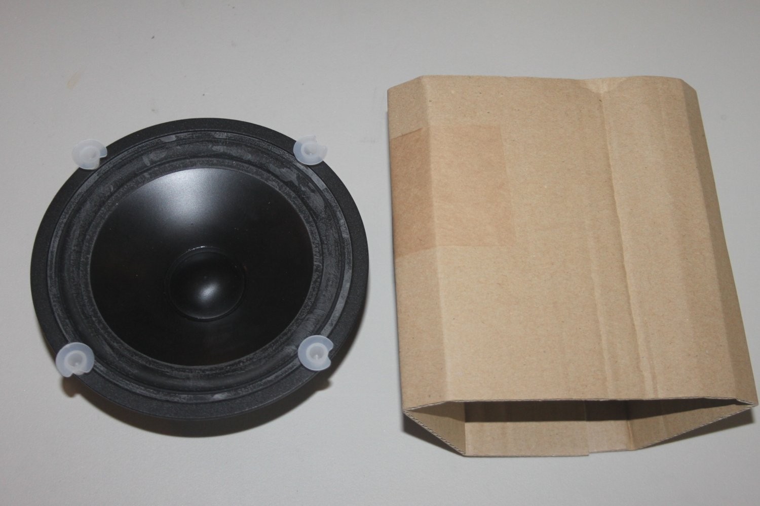 "Vifa P17wj-00 6.5"" Midbass Woofer Speaker for Dunlavy New and Ultra Rare"