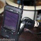 Symbol Pocket PC WiFi PDA MC50 mc5040 with cradle-NEEDS BATTERY  mar14
