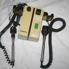 WELCH ALLYN 74709 Series Transformer W/  Otoscope & 11720 Ophthalmoscope Head